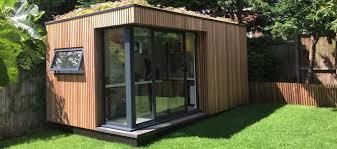 outdoor garden office. Simple Garden Large Garden Office North London On Outdoor Office E