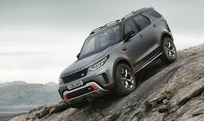 2018 land rover discovery.  land land rover discovery svx suv 2018 in land rover discovery