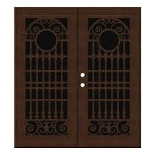 Unique Home Designs Security Doors  HomesFeedUnique Home Designs Security Door