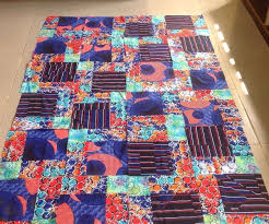 Beginner's Guide To Quilting With African Prints - UKQU & Beginner's Guide To Quilting With African Prints Adamdwight.com