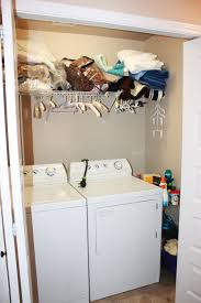 Very Small Laundry Room Washer Woes 24 Olive Street