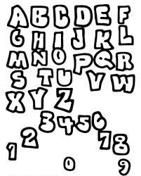 alphabetical graffiti letters graffiti art inspirations alphabetical graffiti letters the graffiti design