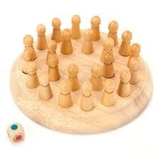 <b>Настольная игра BRADEX</b> Детские шахматы Мнемоники. Для ...