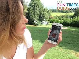 Mom Hack: DIY Baby Monitor Using The Cloud Baby Monitor App And Your ...