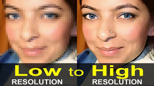 How To Do Low To High Resolution In Picsart Tutorial Youtube