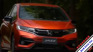 2018 honda jazz facelift. brilliant jazz new 20172018 honda jazz rs concept eps1 in 2018 honda jazz facelift