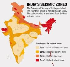 Find out in this article. Richter Magnitude Scale Earthquakes Of Varying Strengths Pmf Ias