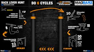 interate workout plan for calisthenics and bar brothers