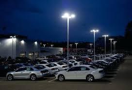 outdoor parking lot lighting led flood lights for parking lots outdoor parking lot lighting design
