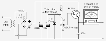 handy 0 12v dc power supply electronic diagram ~ circuit wiring DC to AC Wiring Diagram handy 0 12v dc power supply electronic diagram