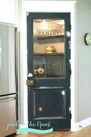 pantry door decal pantry sign for door window for pantry door pantry door vinyl decal