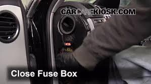interior fuse box location 2004 2010 volkswagen touareg 2004 interior fuse box location 2004 2010 volkswagen touareg 2004 volkswagen touareg v6 3 2l v6