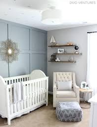 Hamptons Inspired Coastal Nursery   Project nursery, Nursery and ...