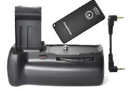<b>Батарейный блок</b> для Canon EOS 100D - купить , характеристики ...