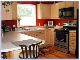 Small Kitchen Paint Ideas Elegant Kitchen Color Ideas For Small