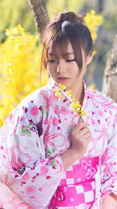 Japanese Girl Android Wallpapers ...