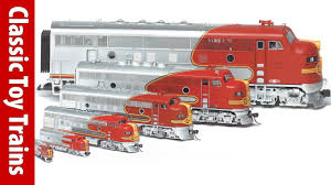 Toy Train Basics Understanding Scale And Gauge