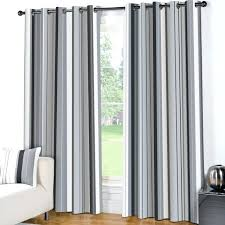 grey and white striped curtains ikea curtain extraordinary grey panels curtains 12pcs black white grey striped