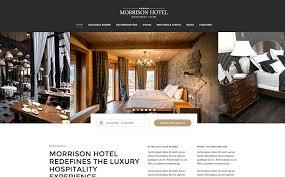 The Best Designs Collections  36 Beautiful Travel U0026 Tourism Room Designer Website