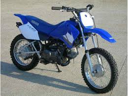 Image result for blue 90 cc yamaha dirtbike