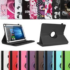 Tablet Schutzhülle I Onik Tw 8 Serie Windows Pad Tasche Stand Cover