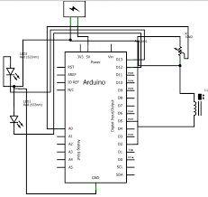 arduino wiring diagram online arduino image wiring arduino wiring diagram arduino auto wiring diagram schematic on arduino wiring diagram online