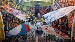 diego rivera murals rockefeller. Contemporary Murals Current Time000Total Duration709 For Diego Rivera Murals Rockefeller T