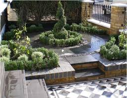 Small Picture 57 best Garden design angles rectangles squares images on