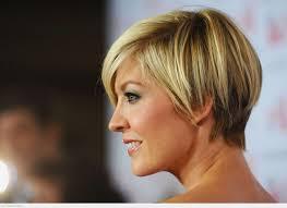 Korte Kapsels Voor Vrouwen Met Fijn Haar Van Meer Dan 50 Kort Haar