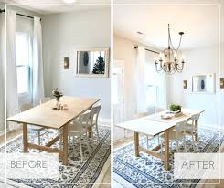swag pendant light. Before And After Replacing Flush Mount With Pendant Chandelier Swag Light - Step-by- P