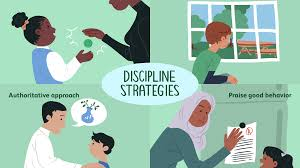 Discipline For School Aged Kids Strategies And Challenges