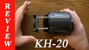 REVIEW Mitsubishi KH 20 Hand-Crank <b>Pencil Sharpener</b>   World's ...