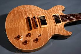quilted maple & Jeff's Vulcan Extreme Adamdwight.com