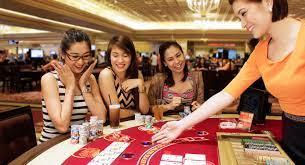 Casino Stud Poker | Resorts World Manila