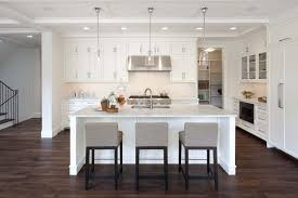 Small Picture The Key Differences Between Various Kitchen Layouts Ktchn Mag