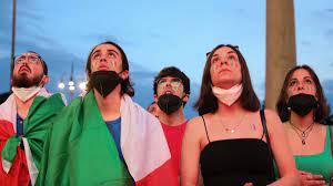 موعد مباراة ايطاليا وسويسرا بمجموعات يورو 2020 والقنوات الناقلة - ميركاتو  داي