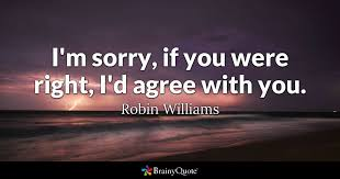 Short Cute Quotes Mesmerizing Robin Williams Quotes BrainyQuote