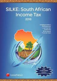 silke south african income tax 2018
