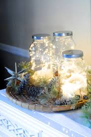 lighting in a jar. AD-Awesome-String-Light-DIYs-For-Any-Occasion-. Fairy JarsFairy Lights In A Lighting Jar