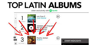 Latin Billboard Album Charts Brujeria Release Highest Charting Metal Album In The History