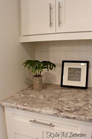 Can I Paint Countertops 25 Best Laminate Countertops Ideas On Pinterest Formica Kitchen