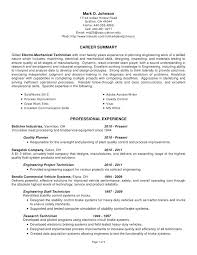 Test Engineer Sample Resume Best of R And D Test Engineer Sample Resume 24 L Research Development
