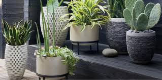 crate and barrel outdoor furniture. how modern does your garden grow shop outdoor planters crate and barrel furniture i