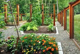 vegetable garden fence best vegetable garden fence ideas