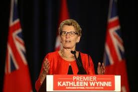 كندا - اونتاريو تدرس تخفيض الفجوة في الرواتب بين الرجال والنساء
