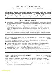 Sample Resume For Hr Hr Business Partner Resume Best Of 60 Sample Manufacturing Resume 49