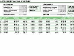 download amortization schedule download loan amortization schedule