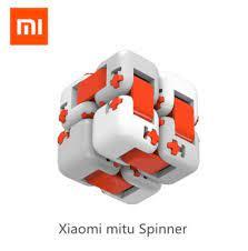 Orijinal xiaomi mitu Küpleri Spinner Akıllı Fidget Sihirli Küpler Infinity  Oyuncaklar Anti Stres Anksiyete Juguete için xiaomi akıllı ev Hediye|juguetes