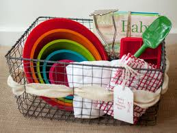 projects idea diy baby shower gift basket ideas how to make a food making kit for