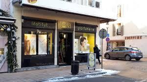 Savoie Albertville Une Parfumerie Cambriol E Dans La Nuit